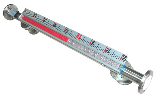 高温高压磁翻板液位计的安装及维护要点